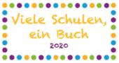 Einladung zur Lesung mit Frank M. Reifenberg im Rahmen der LESEPUNKTE-Projekttage 'Viele Schulen, ein Buch' 2020