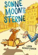 Lara Schützsack: Sonne Moon und Sterne