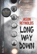 Jason Reynolds: Long way down