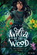 Robert Beatty: Willa of the Wood
