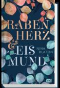 Nina Blazon: Rabenherz und Eismund