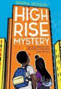 Sharna Jackson: High-Rise Mystery – Ein tödlicher Sommer